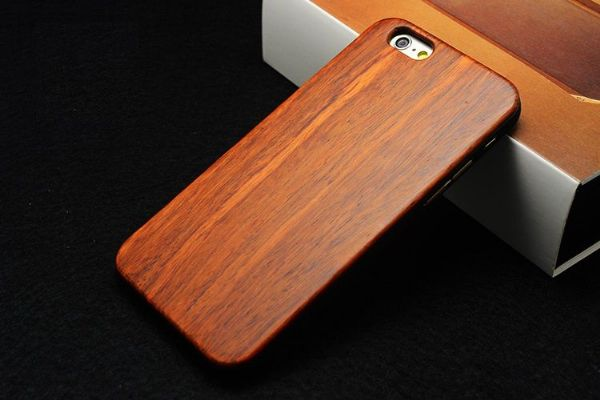 Wooden Styled iPhone 6 Case
